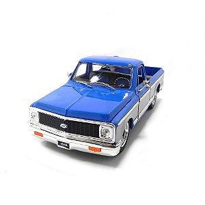 Chevrolet Cheyenne 1972 1/24 Jada Toys