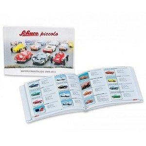 Catalogo Produtos Schuco Piccolo 1994-2013 Sammlerkatalog