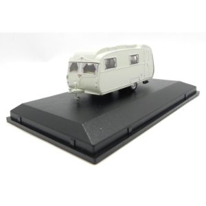 Carlight Continental Caravan 1/76 Oxford