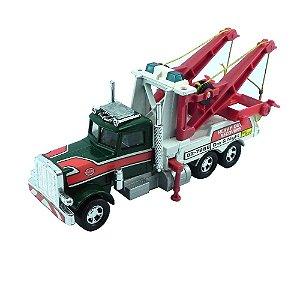 Caminhão K-20 Wreck Truck Lkw Schlepper Depanneuse 1/50 Matchbox