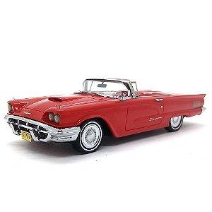 Ford Thunderbird Conversivel 1960 1/43 Neo