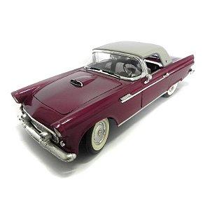 Ford Thunderbird 1955 1/18 Yat Ming