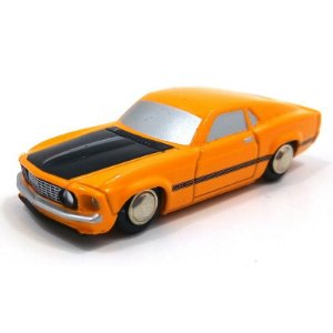 Ford Mustang Mach 1 Piccolo Limited Edition 1/90 Schuco