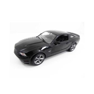 Ford Mustang Gt 2010 1/18 Greenlight