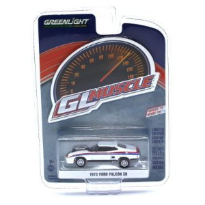 Ford Falcon XB 1973 GL Muscle Serie 19 1/64 Greenlight