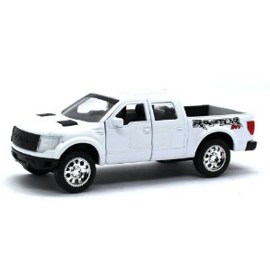 Ford F150 SVT Raptor 2011 Just Trucks 1/32 Jada Toys
