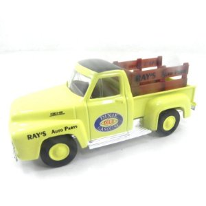 Ford Dixie Gas Parts And Service 1953 1/43 Matchbox
