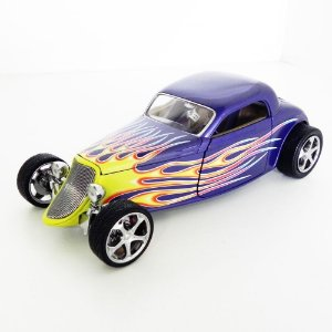 Ford Coupe 1933 1/18 Yat Ming