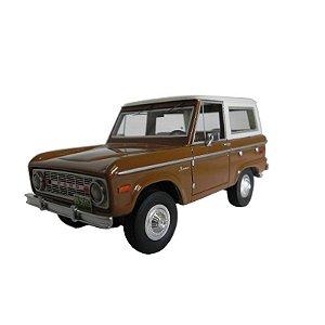 Ford Bronco 1970 1/43 Bos