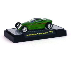 Foose Hemisfear Preproduction Car 1 1/64 M2 Machines