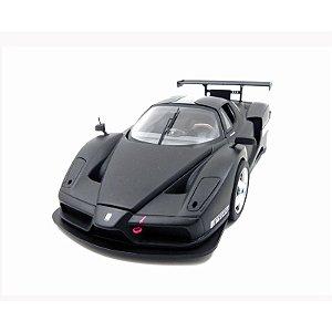 Ferrari Enzo Test Monza 2003 1/18 Hot Wheels Elite