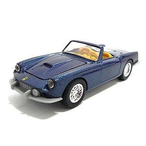 Ferrari 400 Superamerica 1961 1/36 Shell Classico Collezione