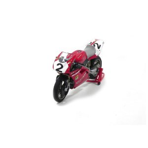 Ducati 916 Carl Fogarty Virgino World Champ 1994 1/12 Minichamps