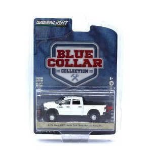Dodge Ram 2500 2016 Blue Collar Serie 2 1/64 Greenlight
