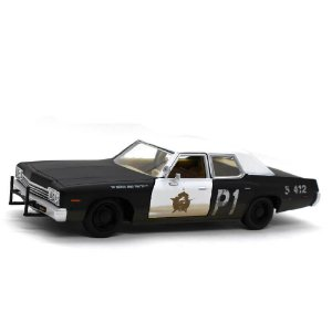 Dodge Monaco Bluesmobile The Blues Brothers 1/24 Greenlight