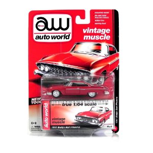 Dodge Dart Phoenix 1961 1/64 Auto World