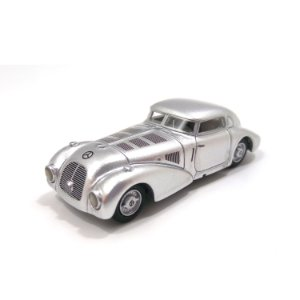 Mercedes Benz 540 K Stromlinienwagen 1938 1/87 Bos Best of Show