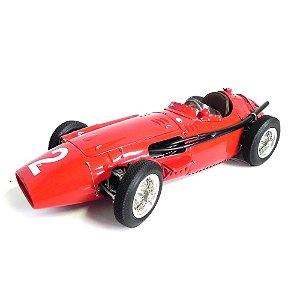 Maserati 250F GP Frankreich Sieger Juan Manuel Fangio 1957 1/18 CMC