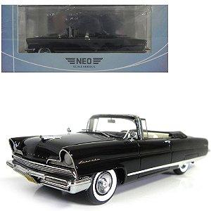 Lincoln Premiere 1959  Convertible 1/43 Neo