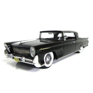 Lincoln Continental 1958 Mark Iii Hardtop Coupé 1/43 Neo