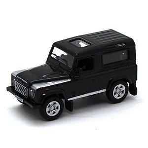 Land Rover Defender 90 1/76 Oxford