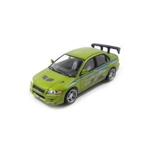 Lancer Evolution VII 2002 Velozes e Furiosos 2 1/43 Greenlight