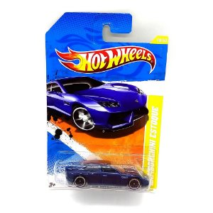 Lamborghini Estoque 2011 HW Premiere 1/64 Hot Wheels