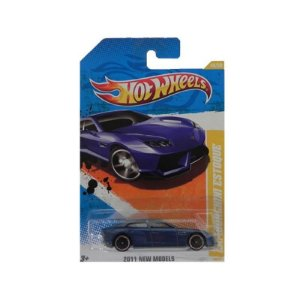 Lamborghini Estoque 1/64 Hot Wheels New Models