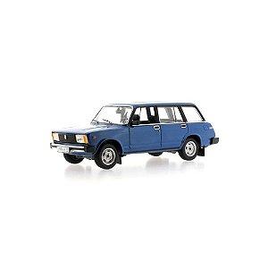 Lada Vaz 2104 1985 1/43 Ist