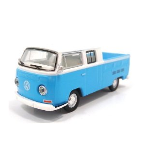 Kombi Pick-up 1968 1/64 Greenlight California Collectibles
