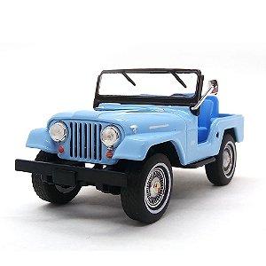 Jeep CJ5 1965 Elvis Presley 1/43 Greenlight