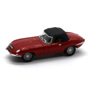 Jaguar E Type DHC 1/76 Oxford