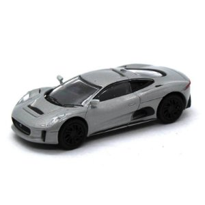 Jaguar C X75 1/76 Oxford