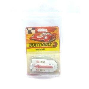 Hovercraft SRN6 Superfast 1/64 Matchbox