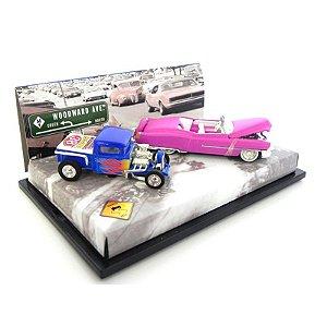 Dioramas - Automobilli - a sua loja com o melhor preço do