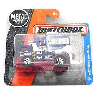 Guincho Mbx Urban Tow Truck 1/64 Matchbox