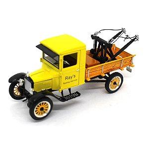 Guincho Ford TT Tow Truck 1925 1/32 Signature Models