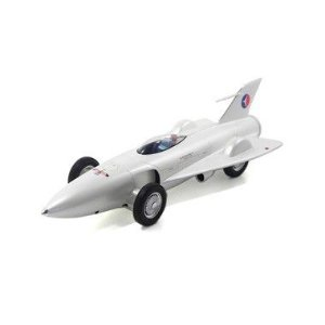 Gm Firebird 1 Concept 1953 1/18 True Scale