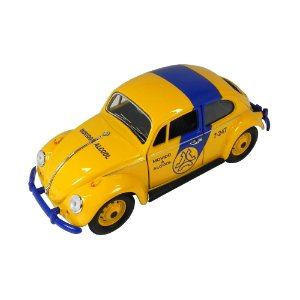 Volkswagen Fusca Telesp 1967 1/24 California Collectibles