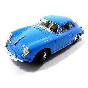 Porsche 356 Coupe 1961 1/18 Bburago
