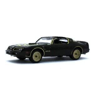 Pontiac Trans AM 1977 Smokey and the Bandit 1/64 California
