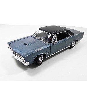 Pontiac Gto 1965 Hurst Edition 1/18 Maisto Special Edition