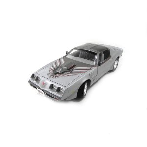 Pontiac Firebird Trans Am 1979 1/18 Signature