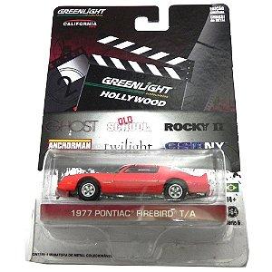 Pontiac Firebird T/A Dias Incríveis 1/64 Greenlight Série 5