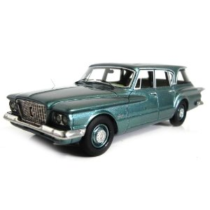 Plymouth Valiant Station Wagon 1960 1/43 Bos Best of Show