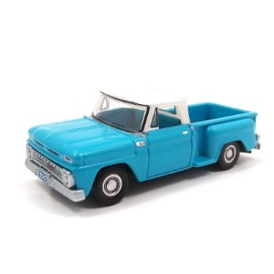 Chevrolet PickUp Stepside 1965 1/87 Oxford