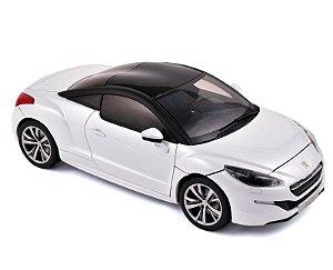 Peugeot RCZ 2012 1/18 Norev