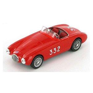 Osca MT4 1957 1/43 1000 Miglia Hachette