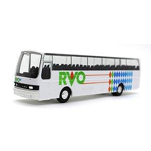 Ônibus Setra RVO 1/87 Herpa