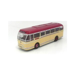 Ônibus Leyland Royal Tiger Rhd Standerwick 1/76 Oxford
